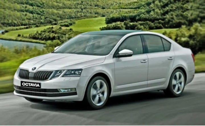 Skoda Octavia Corporate Edition launched in India- Priced at INR 15.49 Lakh
