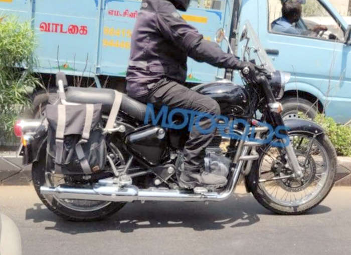 What To Expect From Royal Enfield At 2020 Auto Expo?