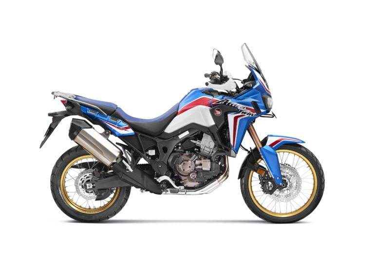 2019 Honda Africa Twin launched in India; bookings commence