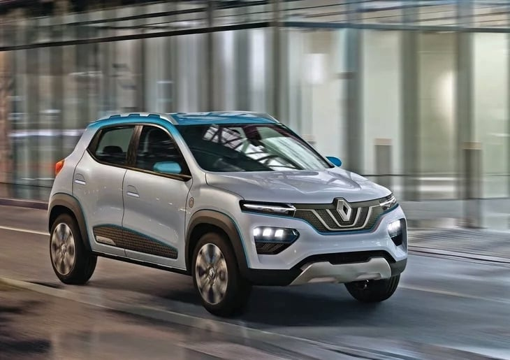 All-electric Renault Kwid to make its global debut this month