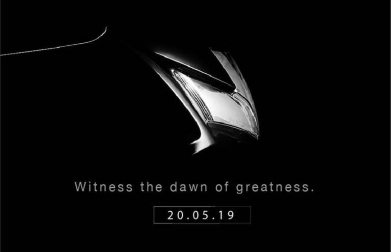 Suzuki Launching A New Motorcycle Next Month; Could Be Gixxer 250