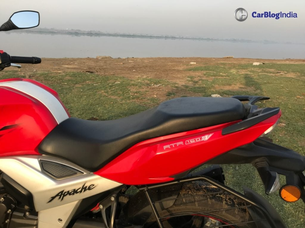 TVS Apache RTR 160 4V Review - Reasons to buy or not buy the
