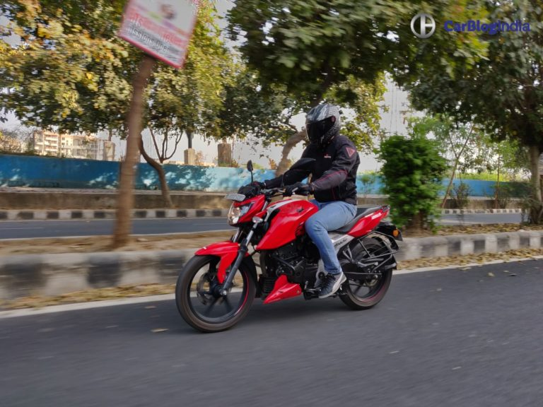 TVS Apache RTR 160 4V Review – Reasons to buy or not buy the sporty commuter