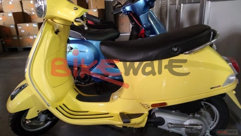 Vespa ZX125 replaces the LX125 variant; reaches dealerships