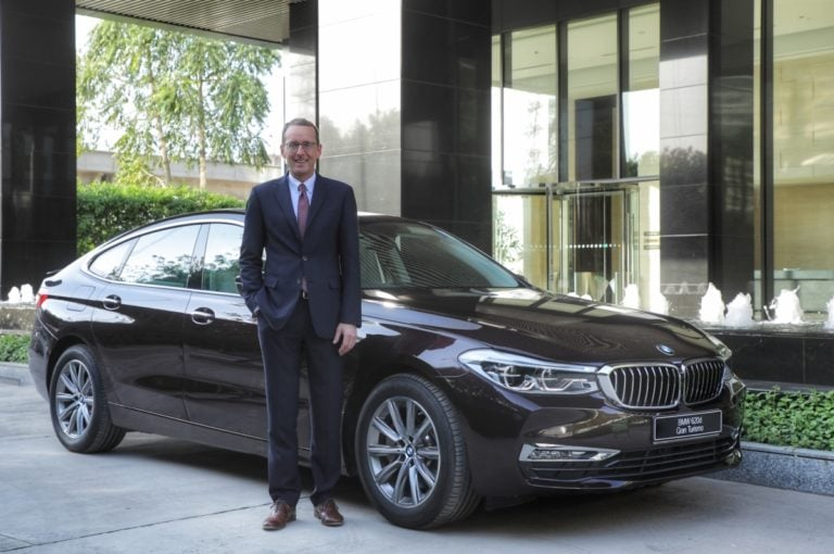 BMW 6-Series 620d GT launched in India at INR 63.90 lakh