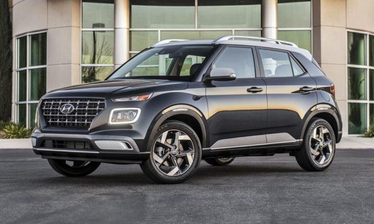 Hyundai Venue Variant Wise Features Revealed – List