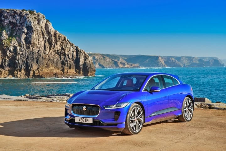 Jaguar Land Rover to launch electric vehicles in India starting this year