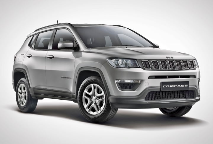jeep compact sport plus image