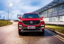 MG Hector - All you need to know