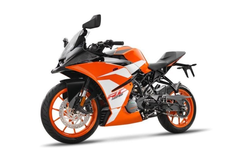 KTM RC125 Reportedly Launching Next Week; Will Rival R15 V3!