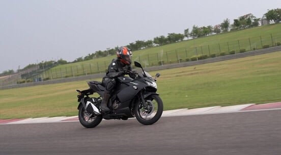 Five Things To Know About The Suzuki Gixxer SF 250!