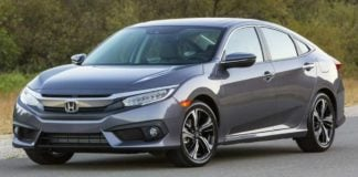 2018-Honda-Civic