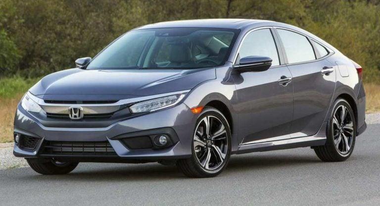 Honda Civic Petrol Is More Popular Than The Diesel; Similar Trend Across The Segment