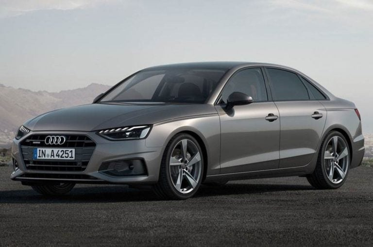 New Audi A4 Facelift has been Revealed Globally; Gets Hybrid Engine Options