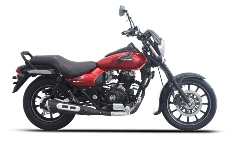 BS6 Bajaj Avenger 160 And 220 Prices Revealed; Bookings Now Open