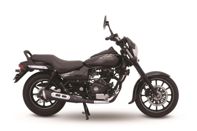 Bajaj Avenger 160 & 220 See A Price Hike – New Prices