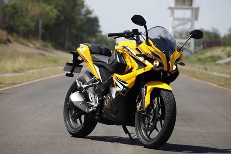 BS6 Bajaj Pulsar RS200 Deliveries To Commence In Second Week April