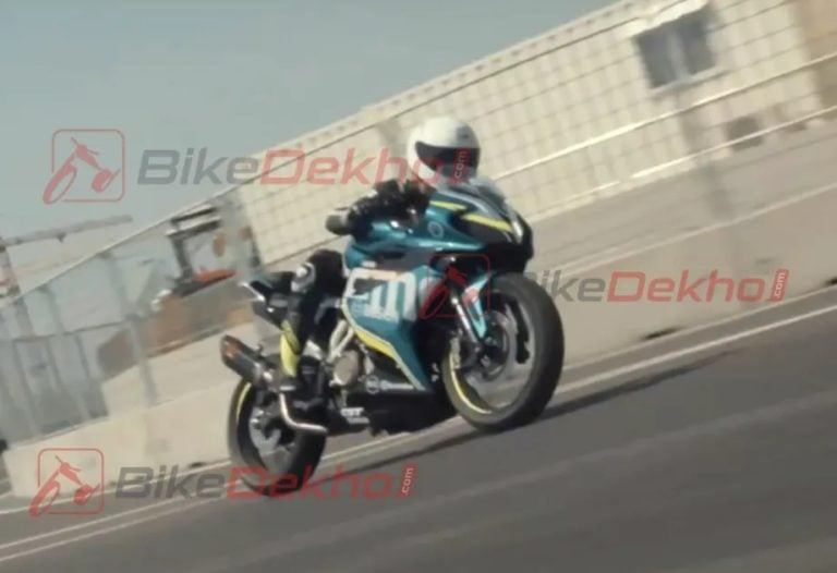 CF Moto 250SR Unveiled; India Launch Likely Next Year