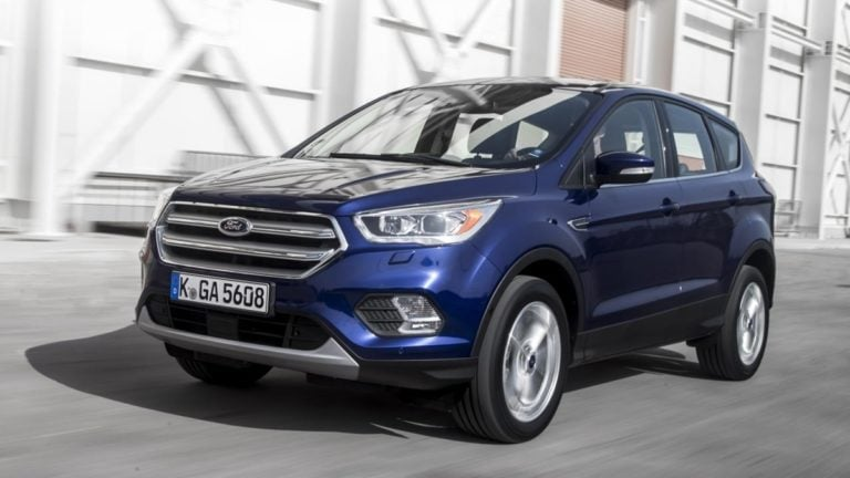 New Ford SUVs in the works; Will Rival the Brezza and the Creta