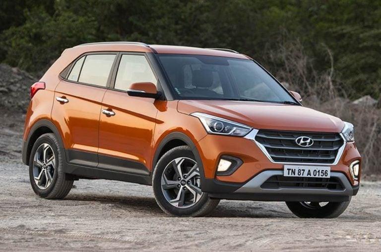 Base E+ and EX Variant Of Hyundai Creta Now Get The 1.6 Litre Diesel Engine