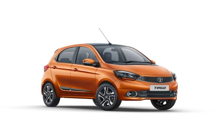Tata Motors Aiming For 5-Star Safety Rating On The Tiago!