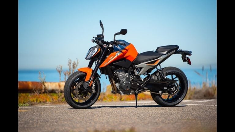 Bajaj-KTM Electric performance motorcycle under development – Report