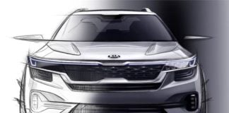 Kia SP Sketch1