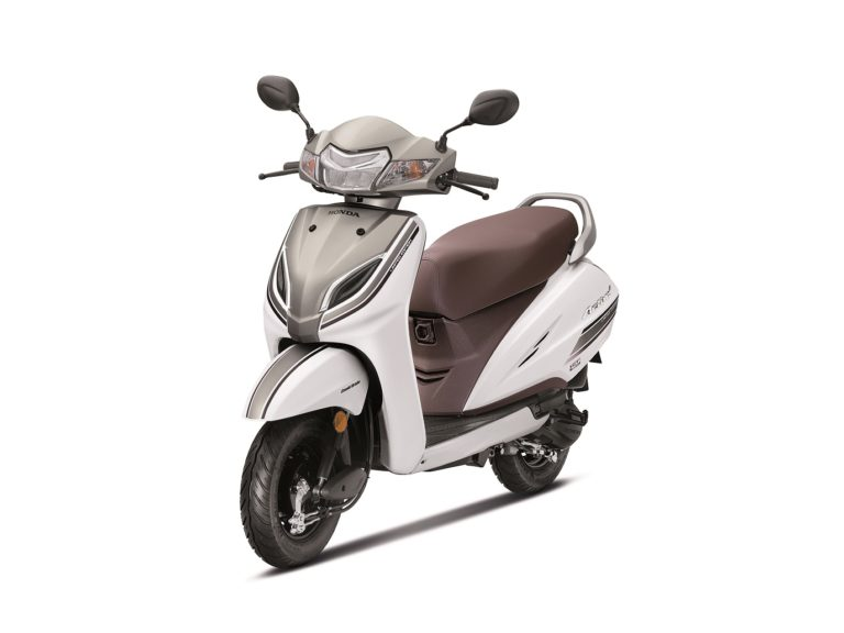 Honda Activa Sales Higher Than Splendor; Now Best-Seller For May 2019