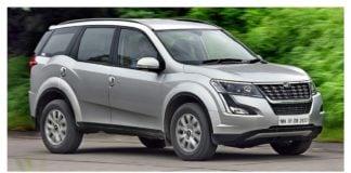 MG Hector vs Mahindra XUV500
