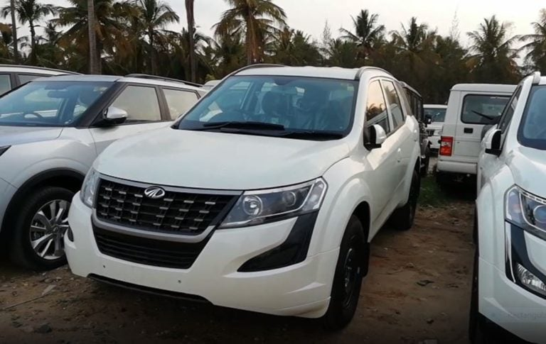 Mahindra Launches XUV500 in a new W3 Trim – Priced at Rs 12.23 lakhs (ex-showroom Mumbai)