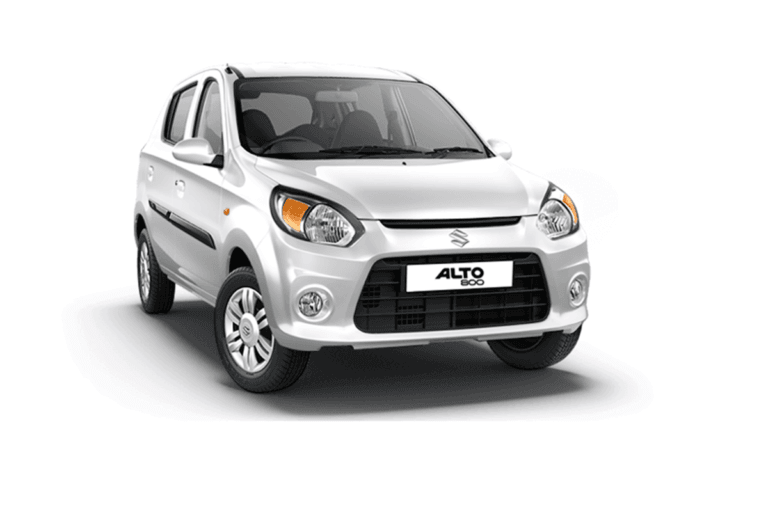 Maruti Suzuki Alto Now Available For Ola and Other Taxi Aggregators