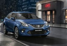 Maruti Baleno June Sales image