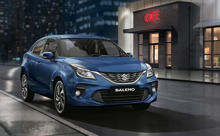 Maruti Suzuki Introduces Smart Hybrid Technology in Baleno