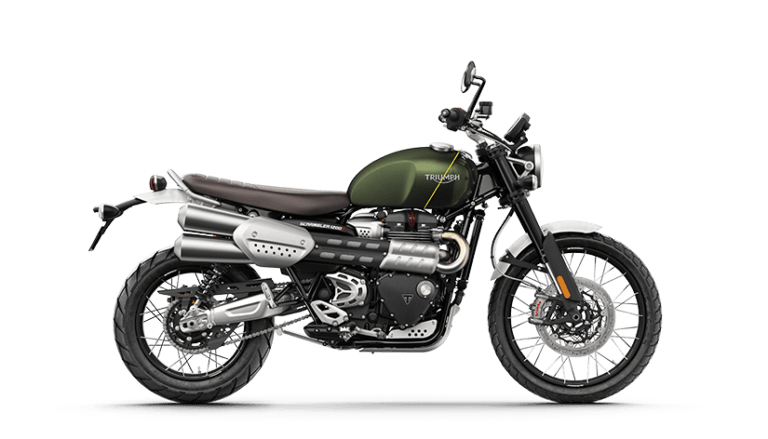 2019 Triumph Scrambler 1200 XC Launch Scheduled For 23 May