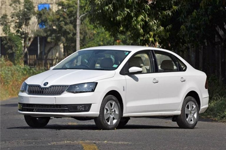 The Skoda Rapid will get a 1.0L, TSI engine with 7-speed DSG gearbox in 2020.