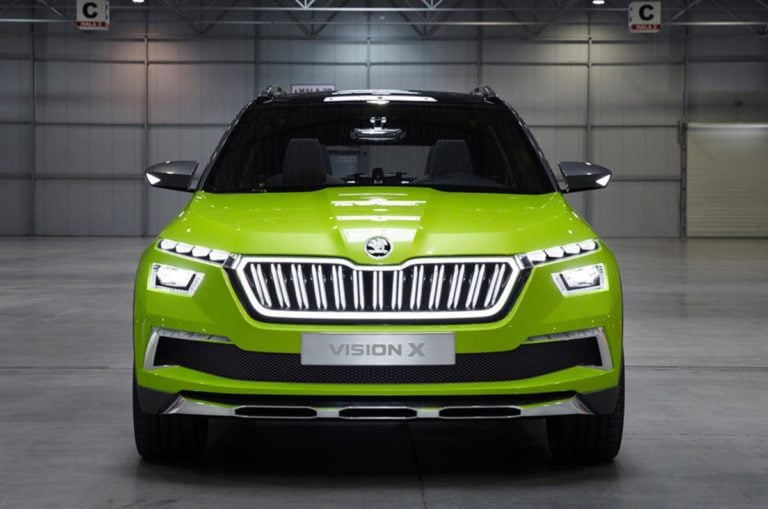 New Skoda Compact SUV To Rival Vitara Brezza, EcoSport And XUV 300
