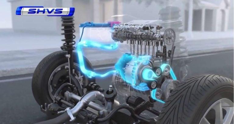 Maruti Suzuki Swift and Dzire  Hybrid may launch soon