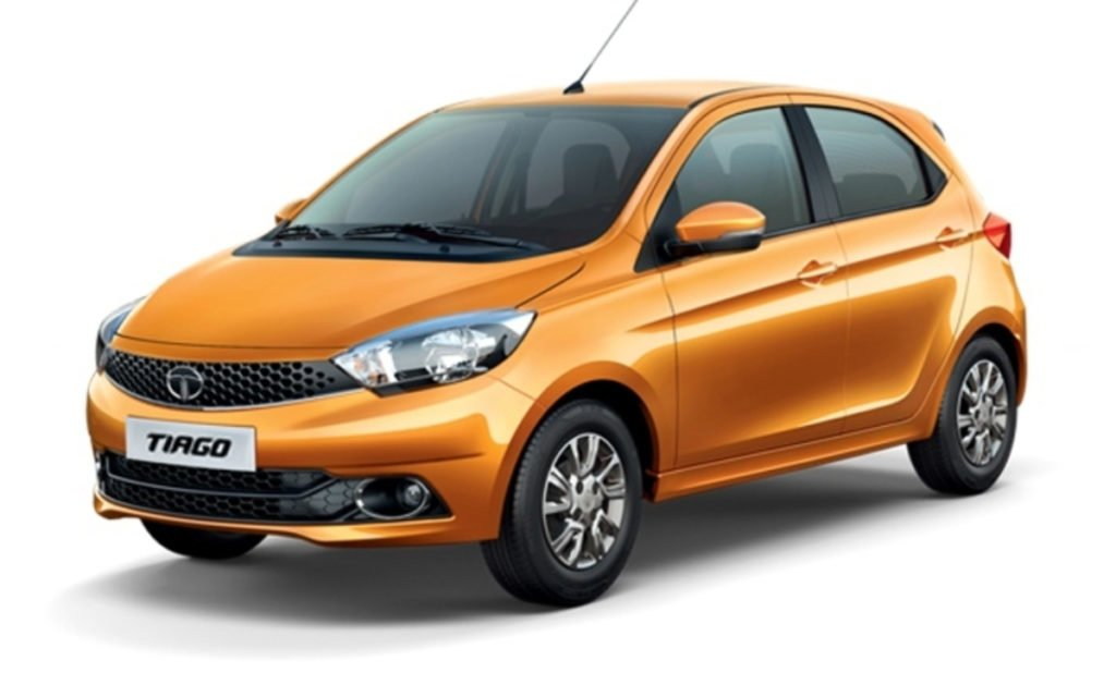 Tata will be giving a signifiucant update to the Tiago hatchback