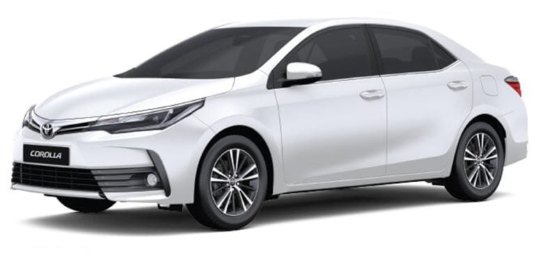 Toyota Corolla Altis to be discontinued in India