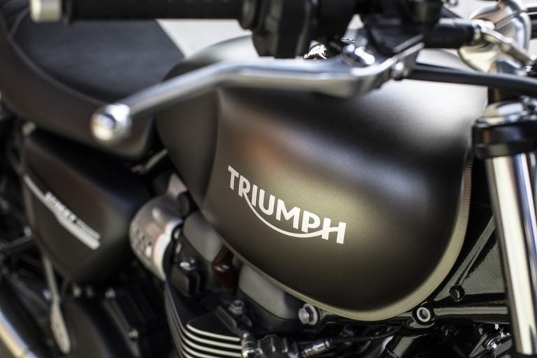 Bajaj-Triumph Motorcycle Details To Be Announced On 25th January