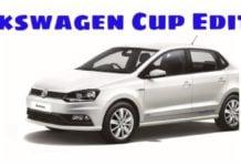Volkswagen Cup Edition image