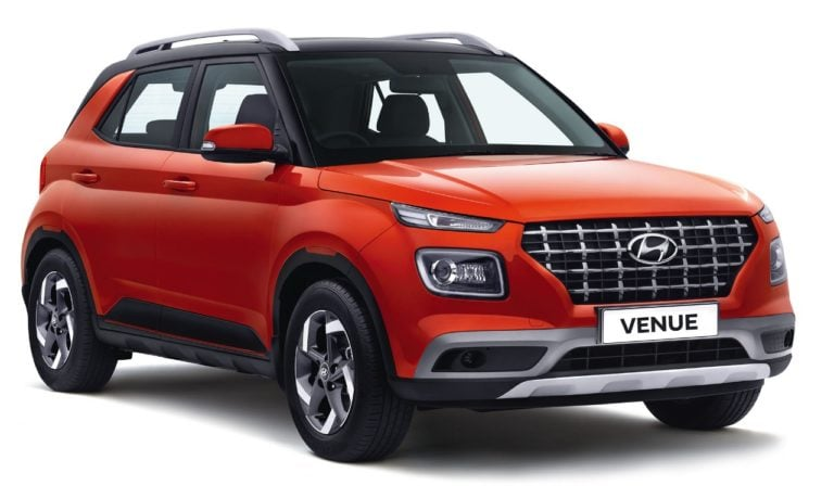 Over 20,000 Bookings Reported For Hyundai Venue