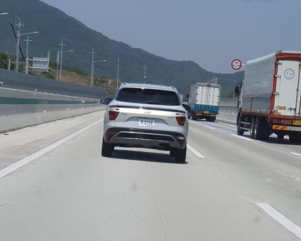 New Hyundai Creta 2020 image
