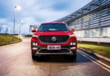 mg-hector-front