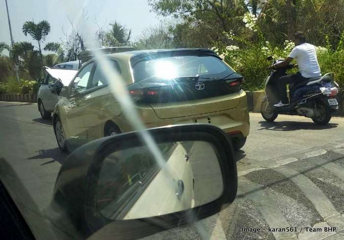 tata-altroz-tvc-shoot-spied-image