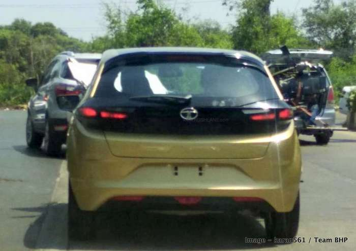 tata-altroz-tvc-shoot-spied image