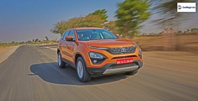 Tata Motors Group Global Wholesales Drops 23 Per Cent in May 19