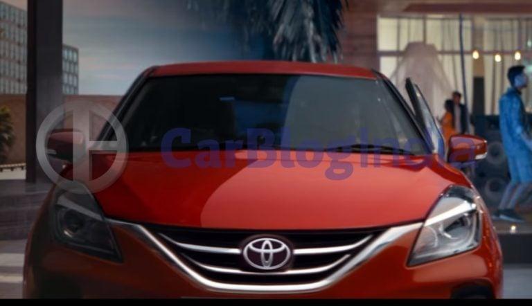 Toyota Glanza better than Maruti Baleno, says Toyota!