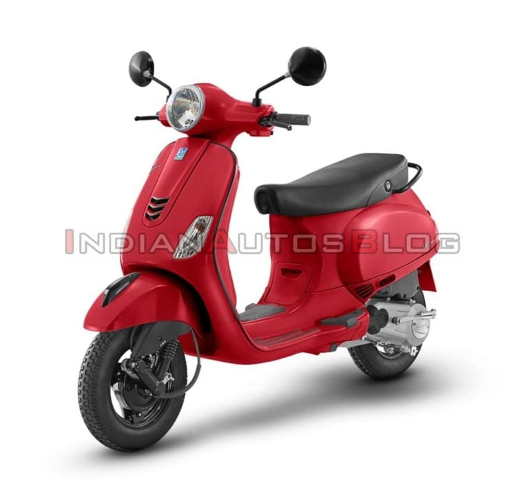 New Vespa Urban Club 125 to be launched soon; Prices revealed