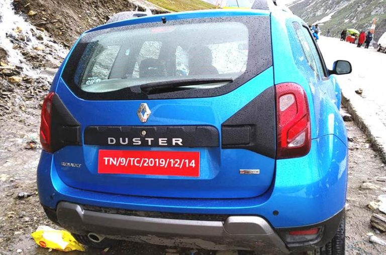 Upcoming New Renault Duster – 5 Things to Expect from the SUV